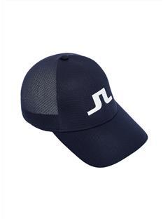 Ace Mesh Seamless Cap JL Navy