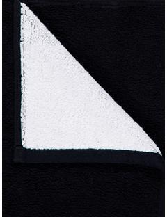 Tour Club Terry Towel White