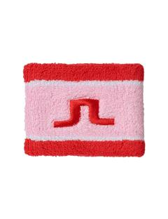 Mens Cotton Bridge Sweatband Soft pink