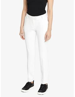 Womens Freja Micro Stretch Pants White