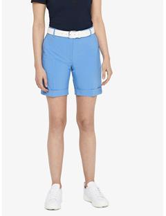 Klara Micro Stretch Shorts Silent blue