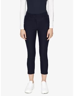 Womens Janni Schoeller 3xDry Pants JL Navy