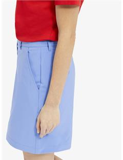 Womens Allie Micro Stretch Skirt Silent blue