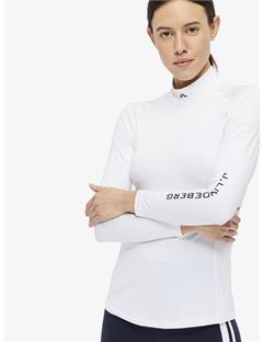 Asa Soft Compression Layer White
