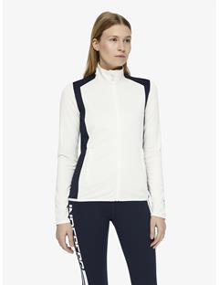 Celine Tech Midlayer White