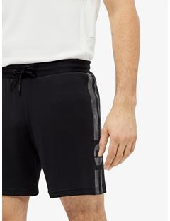 Dexter Double Mesh Shorts Black