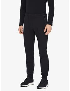 Athletic Tech Sweatpants Black