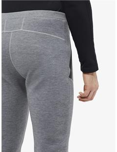 Athletic Tech Sweatpants Granite melange