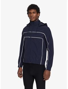Moe Lux Softshell Jacket JL Navy