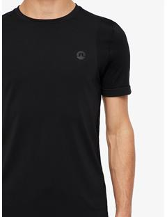 Seamless Atma Lightweight T-shirt Black