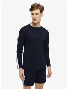 Camron Double Mesh T-shirt JL Navy