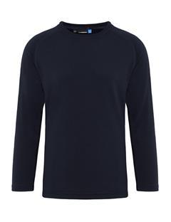 Mens Camron Double Mesh T-shirt JL Navy