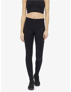 Womens Greta Seamless Leggings Black