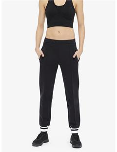 Womens Lina Tech Sweatpants Black