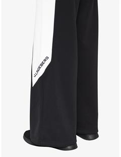 Womens Tana Tech Track Pants Black