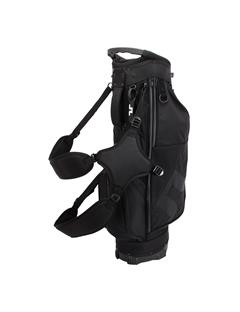 Mens Golf Stand Bag Black