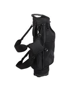 Mens Golf Stand Bag Black