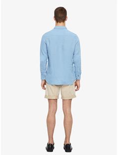 Daniel Clean Linen Shirt Allure