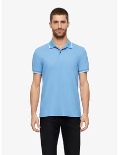 Roy Clean Pique Polo Allure