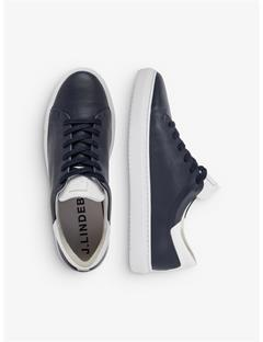 Colorblock Sneakers JL Navy