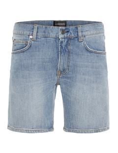Tom Sharp Shorts Light Blue