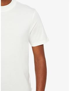 Ace Smooth Jersey T-shirt White