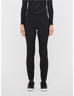 Womens Freja Micro Stretch Pants Black