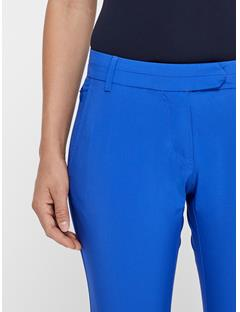 Womens Freja Micro Stretch Pants Daz Blue
