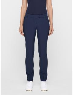 Womens Freja Micro Stretch Pants JL Navy