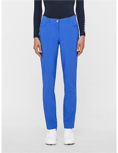 Womens Jasmine Micro Stretch Pants Daz Blue
