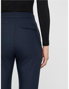 Womens Danielle Stretch Pants JL Navy