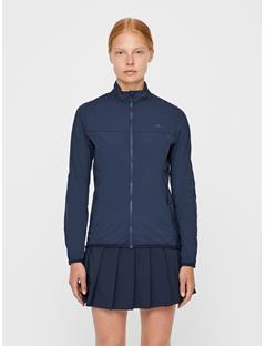 Womens Lilly Trusty Jacket JL Navy