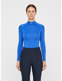 Womens Asa Soft Compression Layer Daz Blue