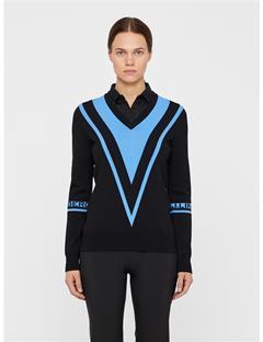Womens Erine Sweater Black