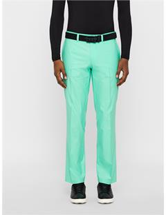Mens Elof Regular Pants Fresh Green
