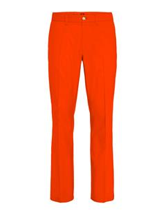 Mens Elof Regular Pants Poppy Red