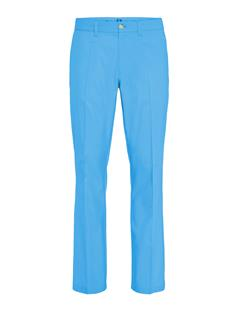 Mens Elof Regular Pants Silent Blue