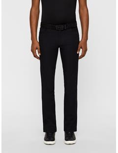 Mens Jones Stretch Twill Pants Black