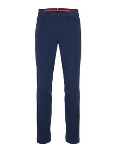 Mens Jones Stretch Twill Pants JL Navy