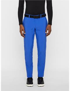 Mens Ellott Tight Stretch Pants Daz Blue