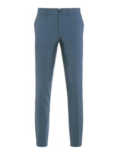 Mens Ellott Tight Stretch Pants Dk Grey