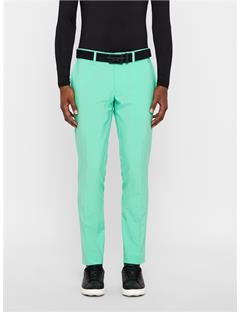 Mens Ellott Tight Stretch Pants Fresh Green