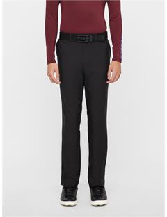 Mens Elof Slim Pants Black