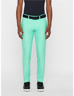Mens Elof Slim Pants Fresh Green