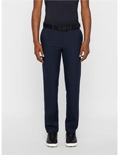 Mens Elof Slim Pants JL Navy
