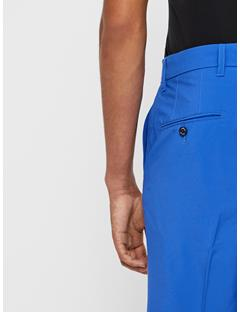 Eloy Micro Stretch Shorts - Tapered Daz Blue