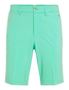 Mens Eloy Micro Stretch Shorts - Tapered Fresh Green