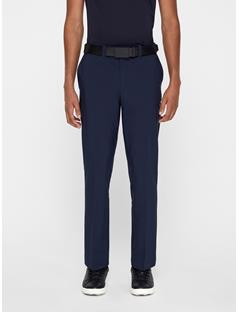 Mens Ives Stretch Pants JL Navy