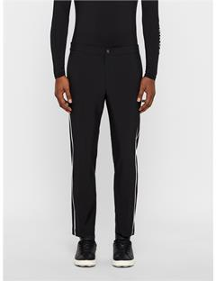 Ivan Micro Stretch Pants Black