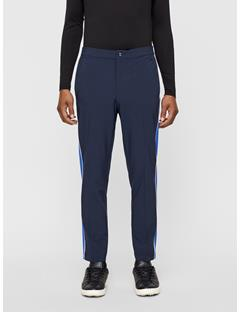 Ivan Micro Stretch Pants JL Navy
